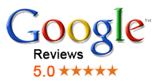 Click to read our 5-star reviews on Google